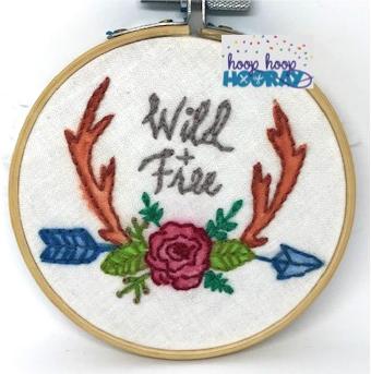 Wild & Free 150719